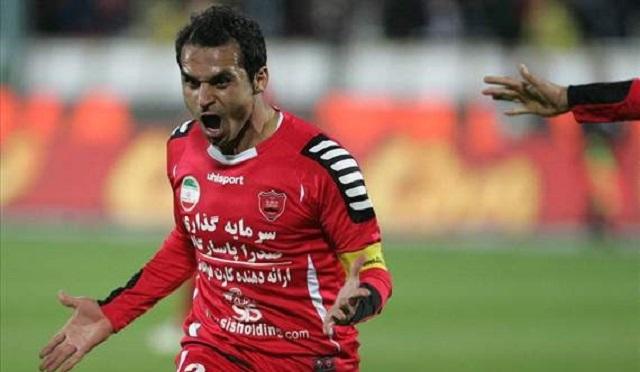 هادی نوروزی همچنان در قلب هواداران پرسپولیس ؛ خبرگزاری فوتبال ایران ؛ پارس فوتبال