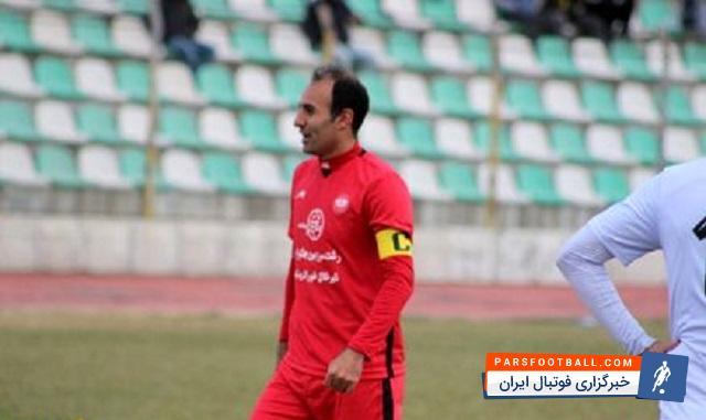 سهیلحقشناس : 6 امتیاز دیگر باید بگیریم | خبرگزاری فوتبال ایران
