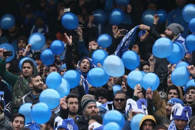 """هشدار هواداران """" استقلال """" به مسئولان ؛ تهدید جدی برای آبی پوشان در بازی حساس با الهلال"""