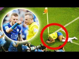 زشت ترین و دردناک ترین لحظات در تاریخ فوتبال