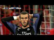 عملکرد بیل بازیکن رئال مادرید در دیدار برابر بایرن مونیخ