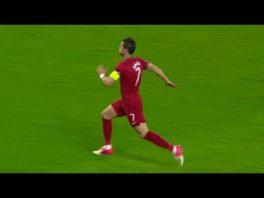 استارت ها و سرعت فوق ستاره رئال مادرید رونالدو