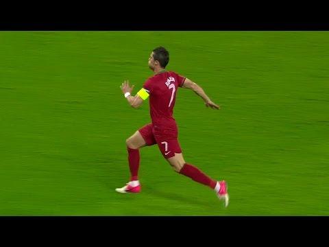 استارت ها و سرعت فوق ستاره رئال مادرید رونالدو ؛ پارس فوتبال اولین خبرگزاری فوتبال ایران