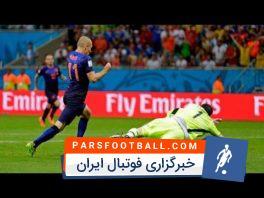 دریبل های تحقیر کننده دروازه بان ها در دنیای فوتبال
