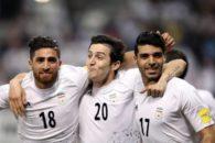 طارمی تیم ملی فوتبال