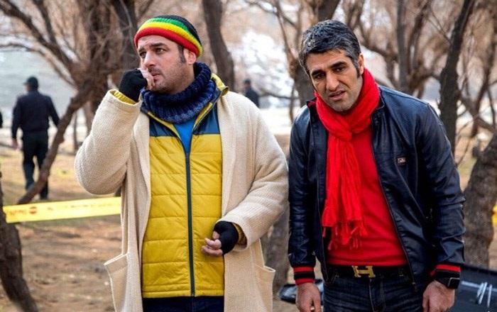 حضور پژمان جمشیدی در فیلم خوب،بد،جلف | خبرگزاری فوتبال ایران