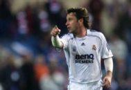 آنتونیو کاسانو مهاجم سابق رئال مادرید