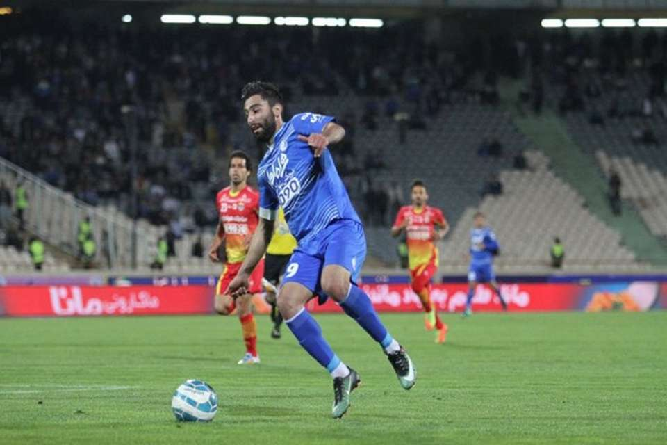 کاوه رضایی از استقلال دور خواهد شد ؟! | خبرگزاری فوتبال ایران
