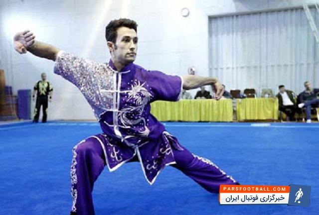 رضا خلفزاده