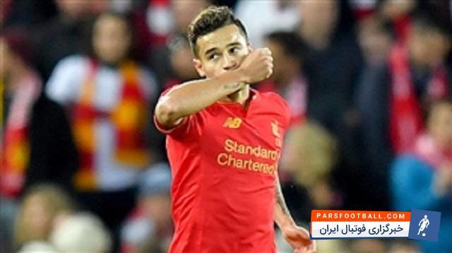 کوتینیو: هنوز هم مدعی قهرمانی در لیگ هستیم | خبرگزاری فوتبال ایران