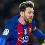 5 گل برتر مسی در ورزشگاه خانگی بارسلونا به سوسیه داد