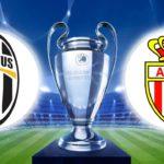 تیزر باشگاه یوونتوس به مناسبت برخورد به موناکو در لیگ قهرمانان اروپا