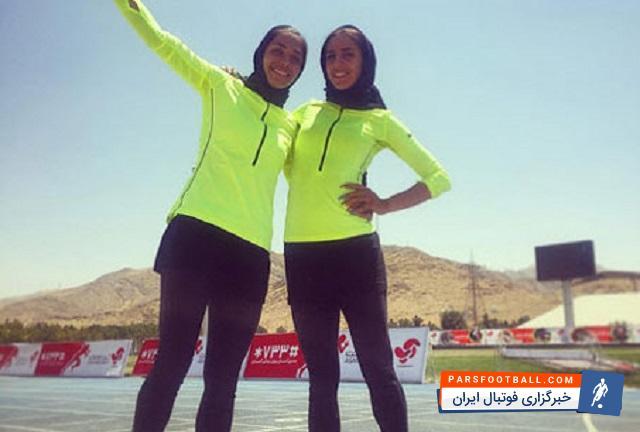 مریم محبی : رسیدگی مالی باید بیشتر شود | خبرگزاری فوتبال ایران