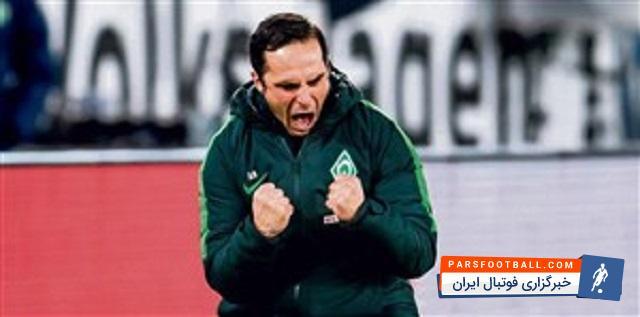 """جادوی الکساندر نوری در وردربرمن ؛ برنامه """" فوتبال 120"""" شبکه ورزش 7 اردیبهشت 96"""