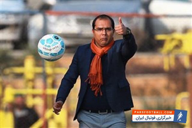 محمد ربیعی : سپیدرود مدعی اصلی صعود است | خبرگزاری فوتبال ایران
