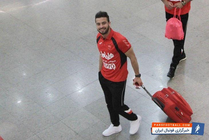 سروش رفیعی ؛ درباره سروش رفیعی و کاوه رضایی : تفاوت انتخاب ؛ خبرگزاری فوتبال ایران