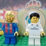 رئال مادرید-بارسلونا