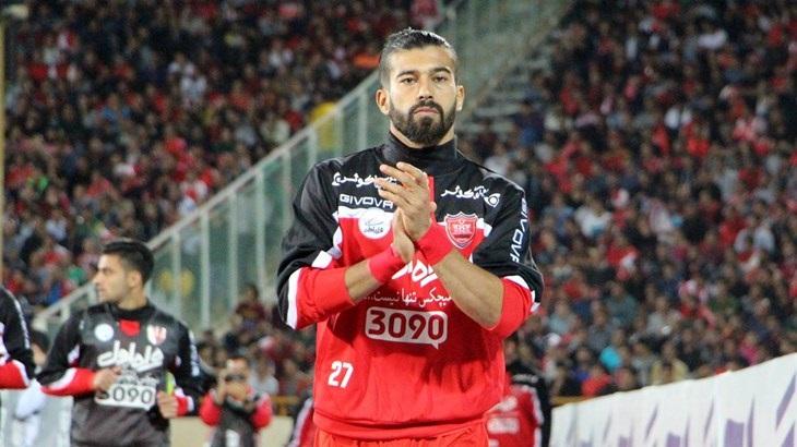 رامین رضاییان ؛ شوخی جالب یک کانال تلگرامی با رامین رضاییان | خبرگزاری فوتبال ایران