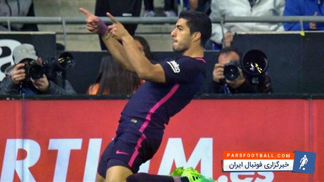 خلاصه بازی بارسلونا و اسپانیول 3-0 لالیگا ؛ خبرگزاری فوتبال ایران