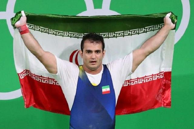 سهراب مرادی : آقای روحانی نیمنگاهی هم به قهرمانان المپیک داشته باشید