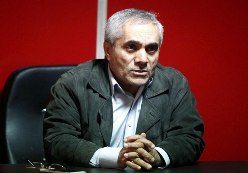 طاهری ؛ وزارت ورزش ریز درآمدهای سامانه جنجالی را منتشر کند