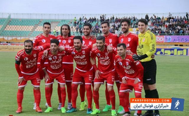 تراکتورسازی دو روز زودتر به اصفهان می رود ؛ اردوی دو روزه قرمزها در اصفهان