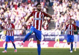 خلاصه بازی اتلتیکومادرید 3-0 اوساسونا لالیگا اسپانیا
