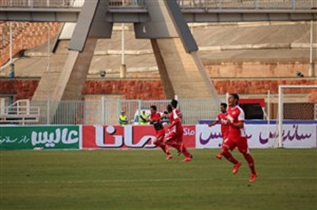 فرزاد زامهران : تلافی یک فصل گل نزدنم را درآوردم | خبرگزاری فوتبال ایران
