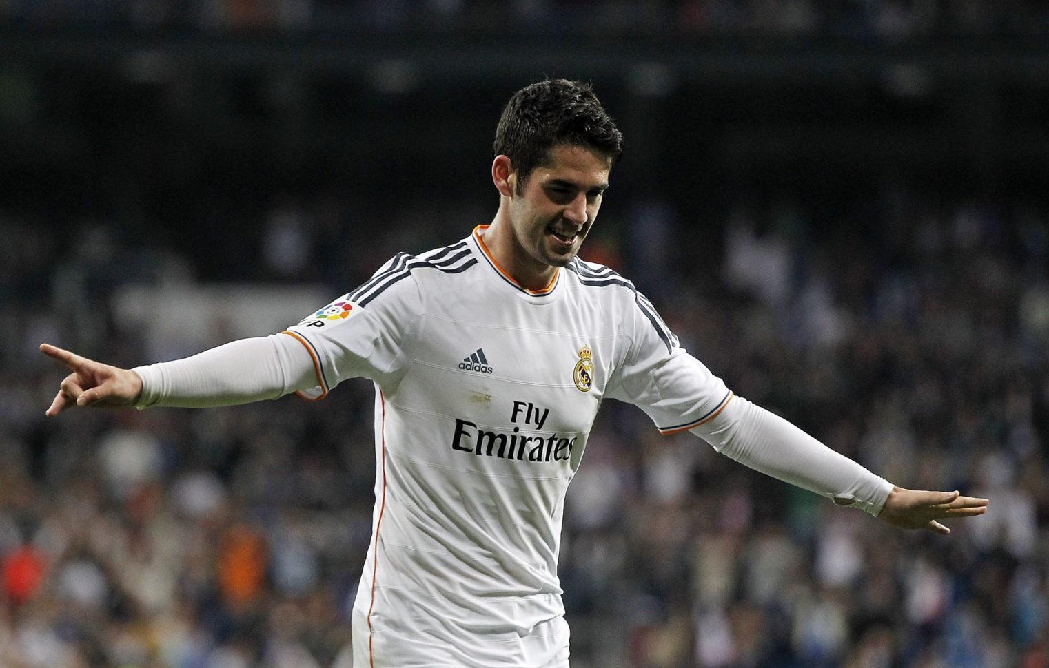 ایسکو و کسب عنوان بهترین بازیکن فصل رئال مادرید با رأی هواداران رئال در شبکه های اجتماعی