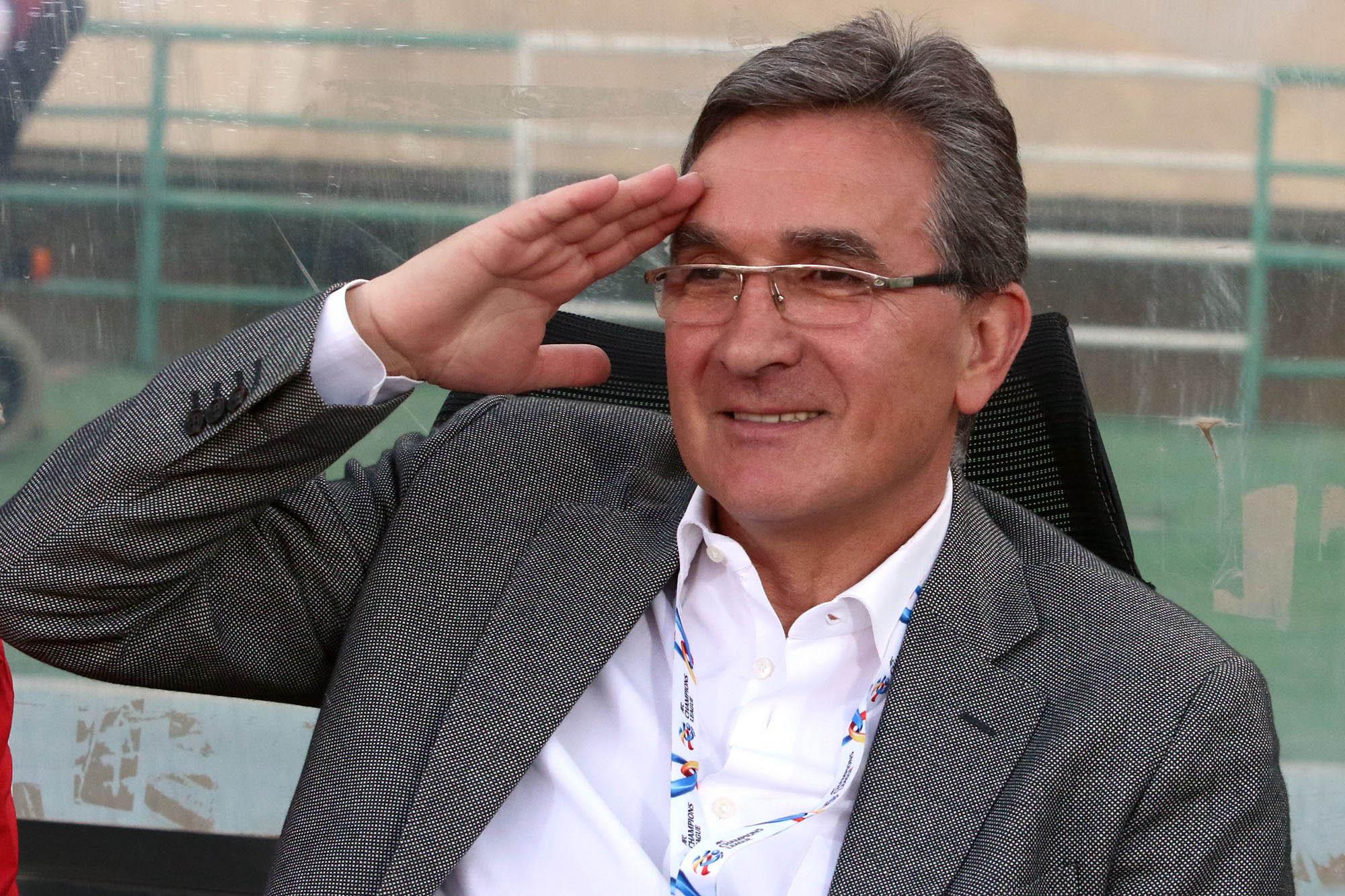 """برانکو ؛ برای پرسپولیس دفاع بهترین حمله بود ؛ استراتژی کیروشی """"برانکو"""" نتیجه داد!"""