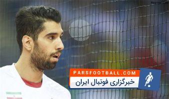 عدم حضور سید محمد موسوی