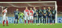 خلاصه بازی موناکو 4-0 لیل