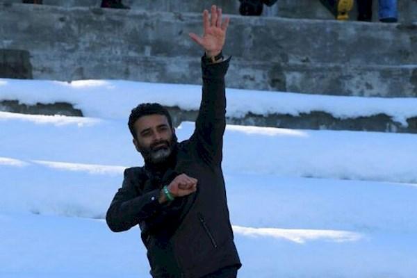 نظرمحمدی: حاضرم ثابت کنم هیچ تیمی اندازه سپیدرود رشت مشکل ندارد