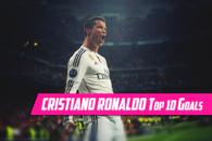 10 گل دیدنی رونالدو در رئال مادرید 2016/2017