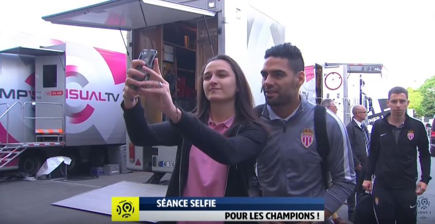 حواشی هفته 38 لوشامپیونه فرانسه ؛ پارس فوتبال اولین خبرگزاری فوتبال ایران
