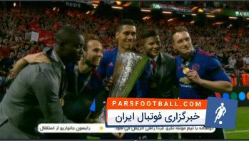 اخبار ورزشی شبکه سه