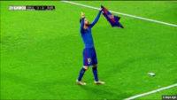 15 لحظه باورنکردنی مسی در بارسلونا 2017
