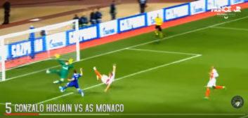 برترین گل های مرحله نیمه نهایی لیگ قهرمانان اروپا 2016/2017