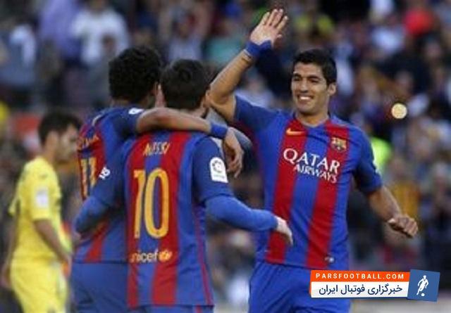 بارسلونا در صورت غلبه بر آلاوز به بیست و نهمین قهرمانی خود می رسد