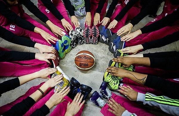 موافقت فیبا با حجاب زنان بسکتبالیست ایرانی ؛ خبرگزاری پارس فوتبال