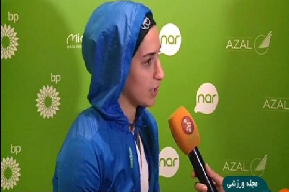 بازی های همبستگی کشورهای اسلامی برتری نمایندگان ایرانی روز سوم از این مسابقات