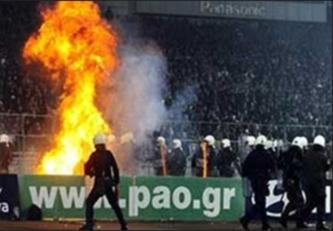 رقابت های حساس و جنجال برانگیز در دنیای فوتبال