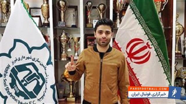 حسین ابراهیمی: اصلا شرایط خوبی نداریم | خبرگزاری فوتبال ایران