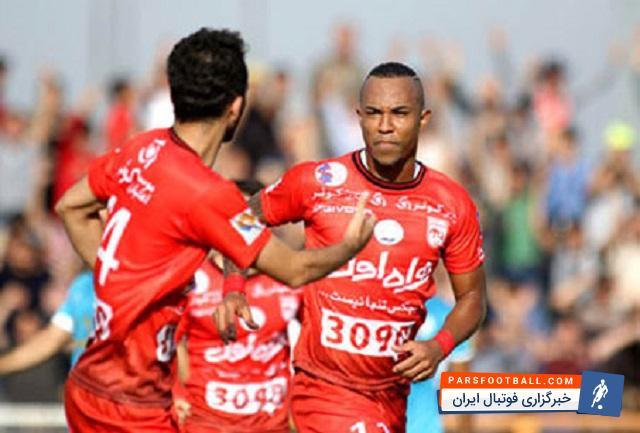 رمضان نوریزاده : ادینیو میتواند بازی كند | خبرگزاری فوتبال ایران