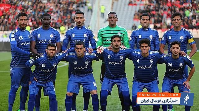 استقلال خوزستان باز هم معجزه می کند؟! ؛ امید استقلال خوزستان به خلق شگفتی دوباره