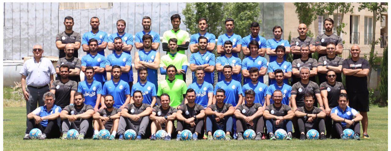 مصاف استقلال و العین در دور برگشت یک هشتم نهایی لیگ قهرمانان آسیا