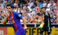 20 گل فوق العاده سوارز در کارنامه فوتبالیش