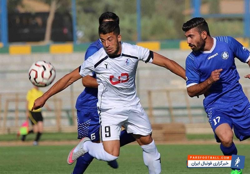 رضا فتحآبادی : ناظر این دیدار محروم میشود | خبرگزاری فوتبال ایران