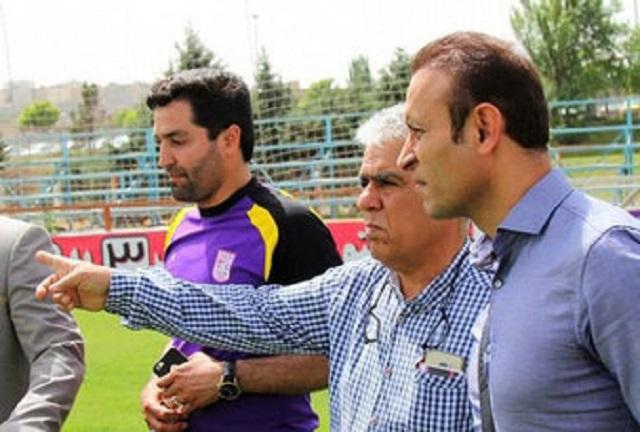 یحیی گلمحمدی یکی از تلخترین شکستهای تاریخ سرخپوشان را رقم زده بود