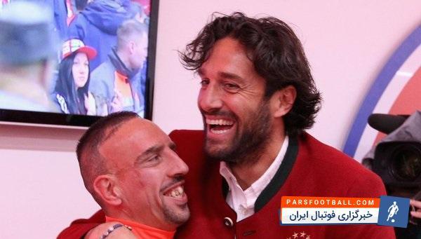 لوکا تونی: لیگ ایتالیا هیجان انگیز است؛ کم ماندن در رم، بزرگ ترین حسرت دوران بازی ام است
